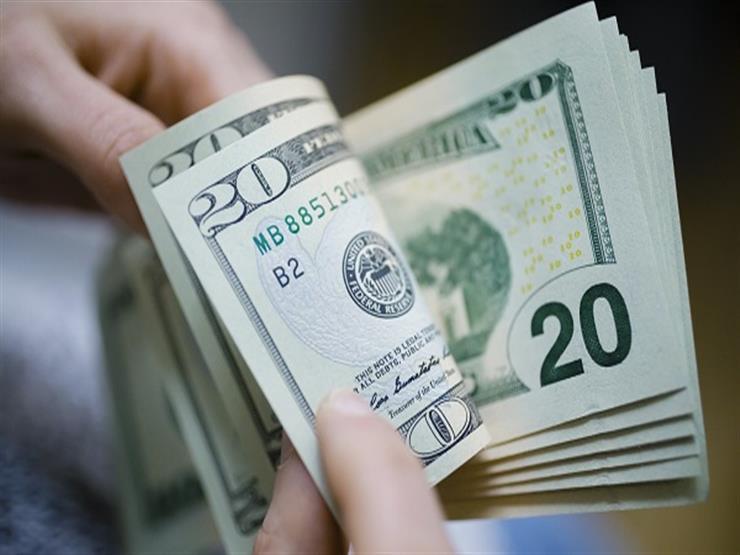 أسعار الدولار اليوم الجمعة 6 نوفمبر